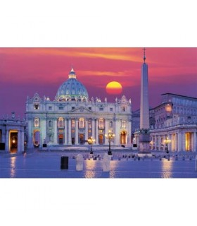 Catedrala Sfantul Petru - Roma