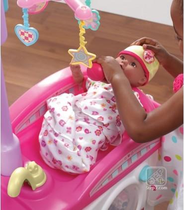 Love & Care Deluxe Nursery™