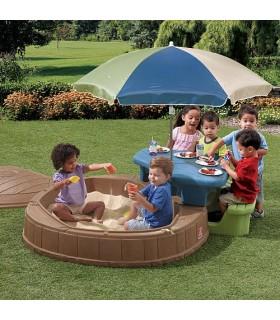 Naturally Playful Summertime Play Center™