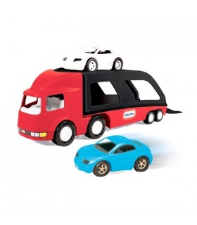 Camion Transport Masini, Little Tikes