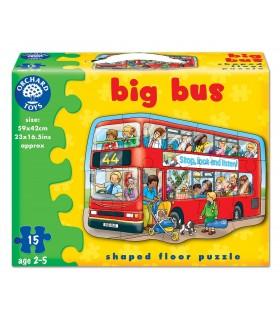 Autobuzul