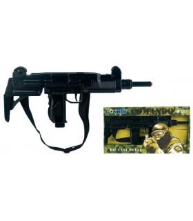 Pistol Mitraliera UZI
