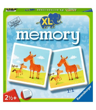 Memory XL