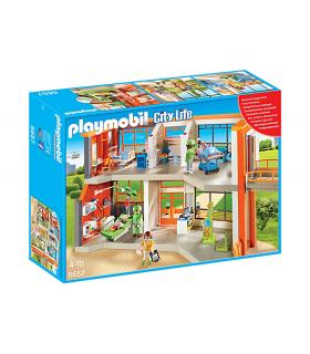 Spital Playmobil