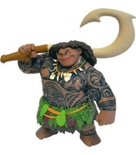 Demi God Maui