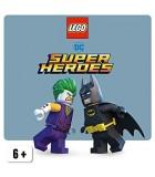 Super Heroes DC Comics