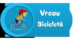 Biciclete Baieti