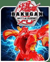 Bakugan Spin Master