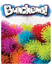 Spin Master Bunchems