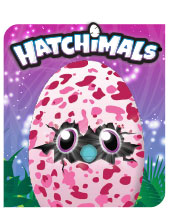 Jucarii Hatchimals