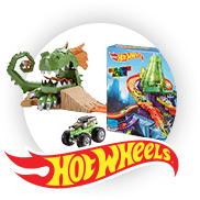 Masinute Hot Wheels Mattel