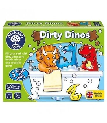 Dinozauri Murdari