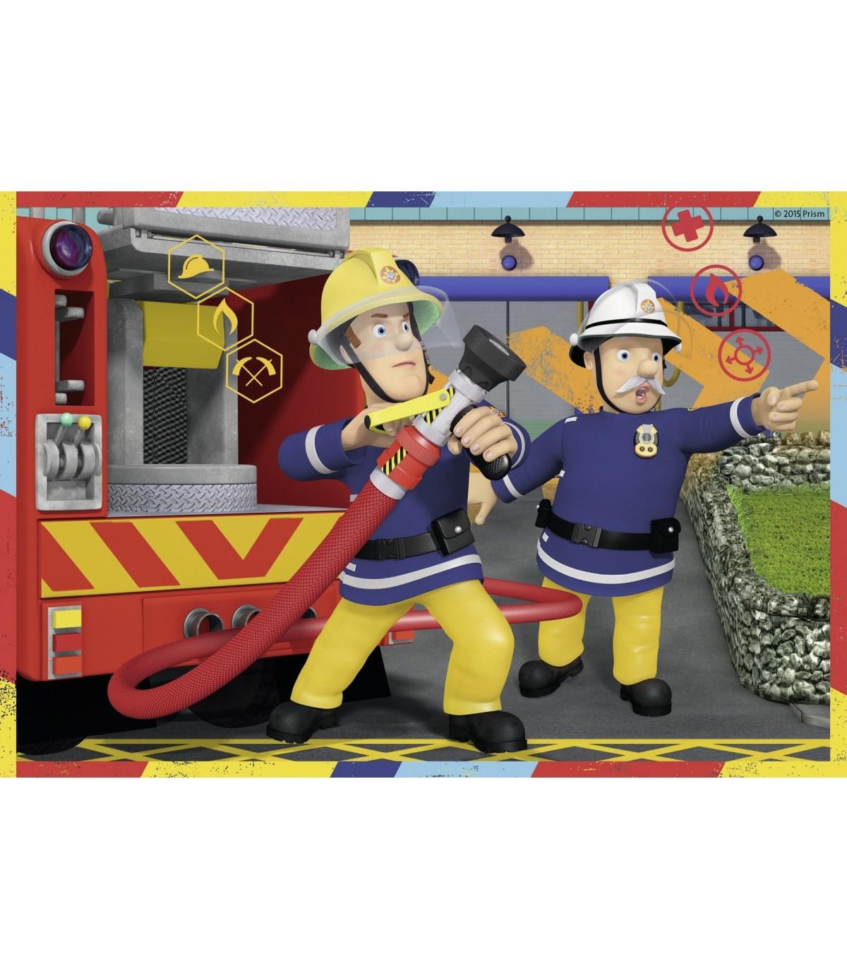 Premieră. Ministerul de Interne va angaja femei-pompier