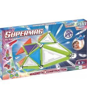 Supermag Tags Trendy, 200 Piese