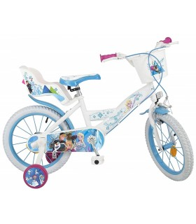 Bicicleta 16 inch, Frozen
