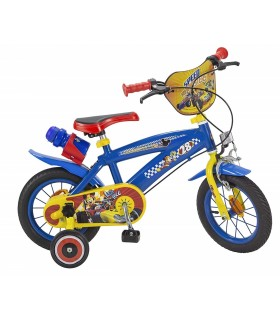 Bicicleta 12 inch, Mickey Mouse