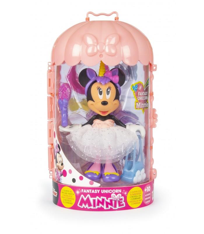 Minnie Fantasy Unicorn