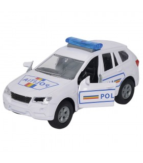 Masina De Politie Safety Unit