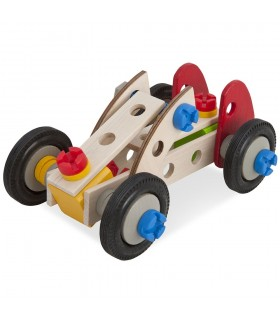 Constructor Racer 50 Piese