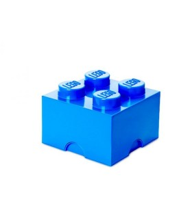 Cutie Depozitare LEGO 2x2 Albastru Inchis (40031731)