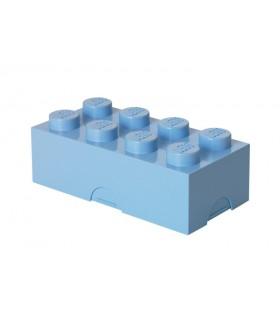 Cutie Sandwich LEGO 2x4 Albastru Deschis (40231736)