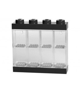 Cutie Neagra Pentru 8 Minifigurine LEGO (40650003)