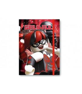 Agenda LEGO Batman Movie Harley Quinn