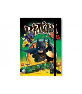 Agenda LEGO Batman Movie - Batman