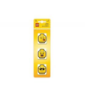 Set 3 Radiere LEGO Iconic  (51142)