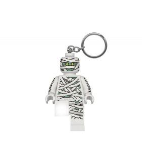 Breloc Cu Lanterna LEGO Classic Mumia