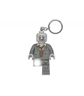 Breloc Cu Lanterna LEGO Classic Zombie
