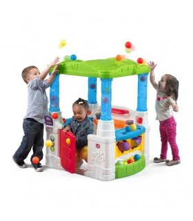 Wonderball Fun Playhouse