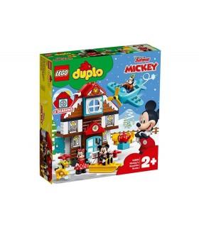 Casa De Vacanta A Lui Mickey