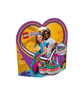 Cutia de vara in forma de inima a Andreei