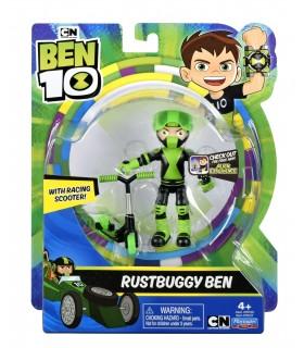 Rustbuggy Ben, 12 cm