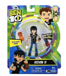 Kevin, 12 cm