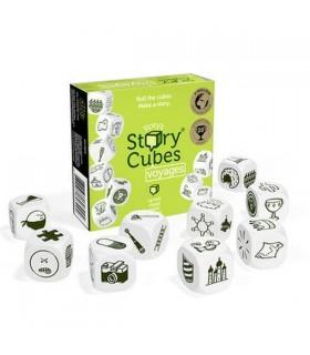 Story Cubes, Calatorii