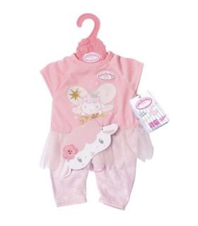 Baby Annabell - Costumas De Zana 43 Cm