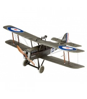 British Legends: British S.E.5a, Model Set