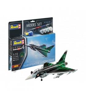 Eurofighter 'Ghost Tiger', Model Set