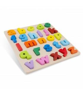 Alfabet, Litere Mici