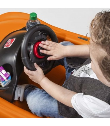 McLaren® 570S Push Sports Car™