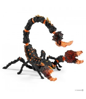 Lavascorpion