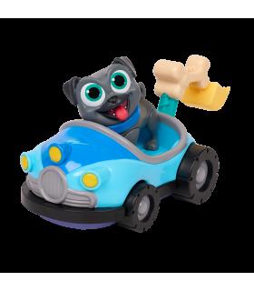 Puppy Power Vehicles - Bingo