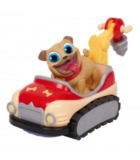 Puppy Power Vehicles - Rolly
