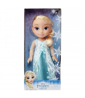 Toddler Elsa