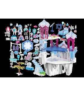 Palatul De Cristal