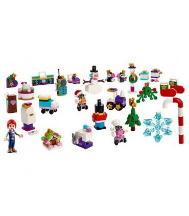 Calendar De Craciun LEGO Friends