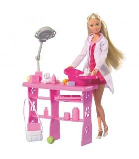 Steffi Love Medic Veterinar