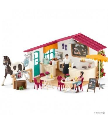 Cafeneaua Calaretilor